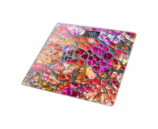 Весы напольные Home Element HE-SC906 мозаика фото