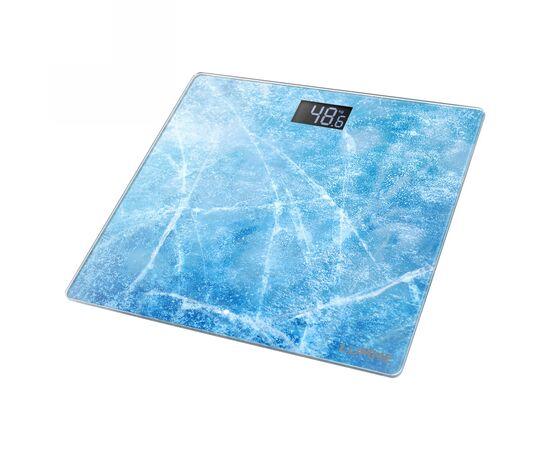 Весы напольные Lumme LU-1328 морозное утро фото