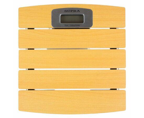 Весы напольные Supra BSS-6100 фото, изображение 2
