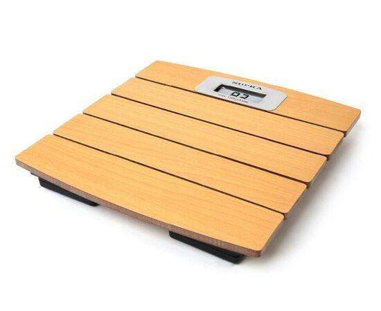 Весы напольные Supra BSS-6100 фото, изображение 3