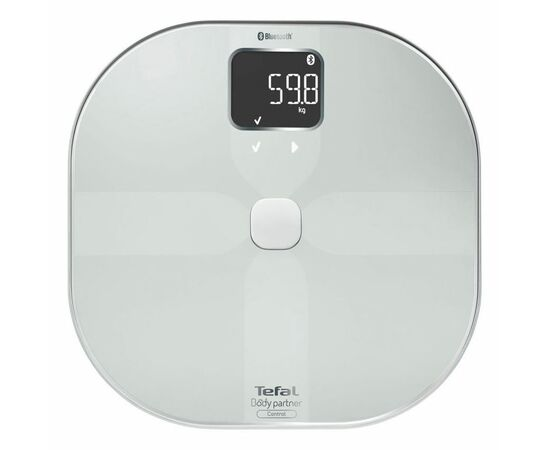 Весы напольные Tefal BM9541S1 фото, изображение 2