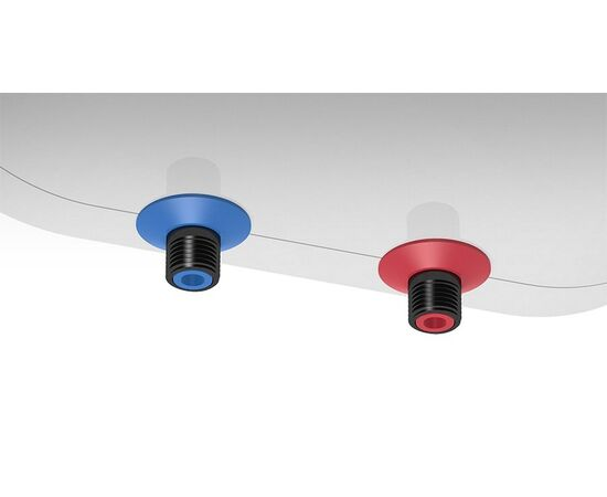 Электроводонагреватель (бойлер) 15 литров THERMEX H 15-U pro фото, изображение 4