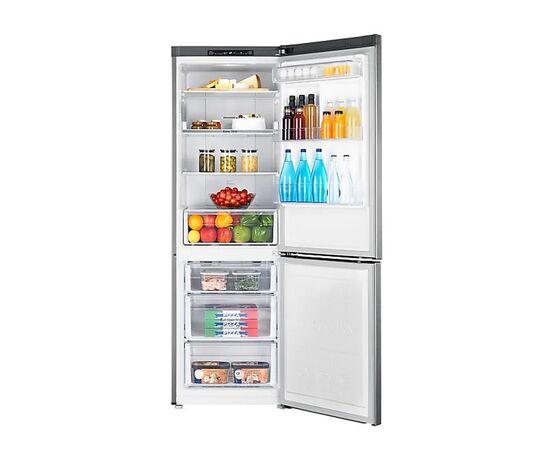 Холодильник двухкамерный Samsung RB30J3000SA фото, изображение 3