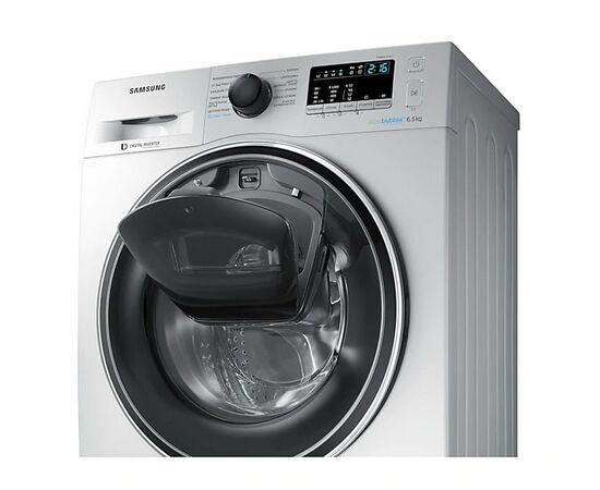 Стиральная машина автомат Samsung WW 65K42E00S фото, изображение 5