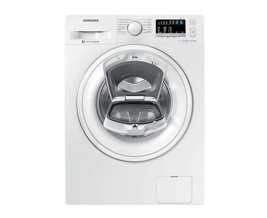 Стиральная машина автомат Samsung WW 65K42E08W фото, изображение 2