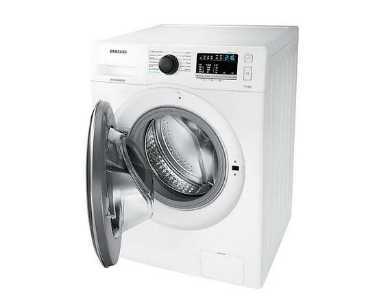 Стиральная машина автомат Samsung WW60K40G00W фото, изображение 4