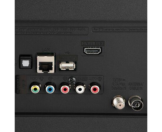 4K Телевизор SMART 49 дюймов LG 49UK6200PLA фото, изображение 8