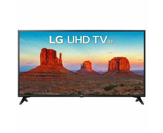 4K Телевизор SMART 49 дюймов LG 49UK6200PLA фото