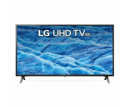 4K Телевизор SMART 60 дюймов LG 60UM7100PLB фото