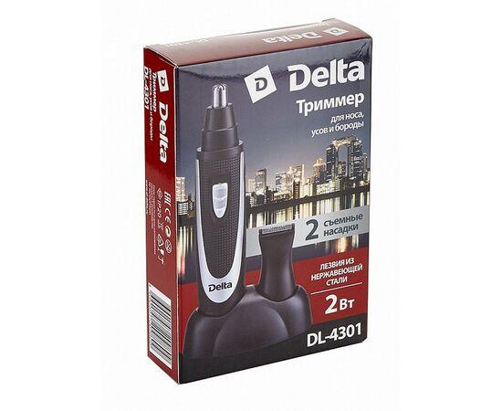 Триммер DELTA DL-4301