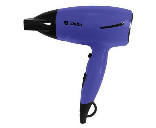 Фен DELTA DL-0930 синий