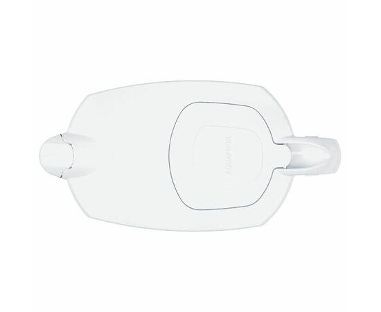 Фильтр-кувшин Аквафор Аквамарин белый фото, изображение 5