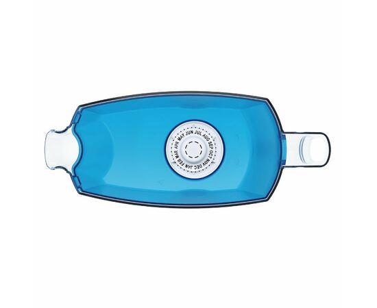 Фильтр-кувшин Аквафор Лайн синий фото, изображение 4