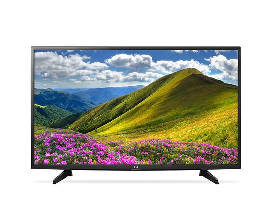 Full HD Телевизор LG 43 дюйма 43LJ510V фото