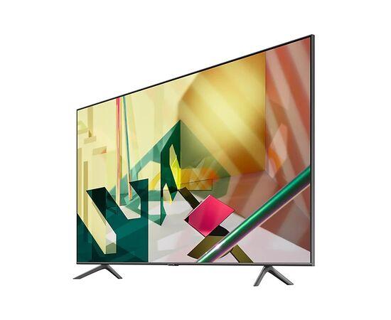 4K Телевизор безрамочный Smart QLED 55 дюймов Samsung QE55Q70TAU фото, изображение 5