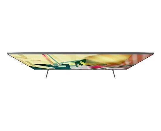 4K Телевизор безрамочный Smart QLED 55 дюймов Samsung QE55Q70TAU фото, изображение 6